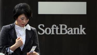 Le Japonais Softbank est sur le point de s'offrir une place de choix sur le marché de la téléphonie aux Etats-Unis