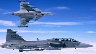 EADS et BAE Systems discutent d'une fusion