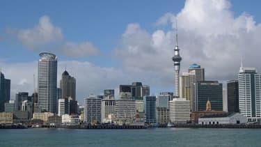 Auckland est l'une des villes les plus attractives de la Nouvelle-Zélande