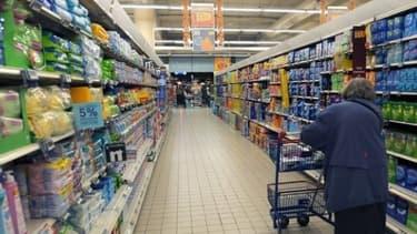 Comme il le fait déjà en Asie, Unilever va vendre ses produits en petit conditionnement.