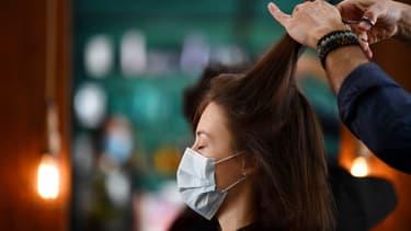 Les salons de coiffure doivent de nouveau fermer.