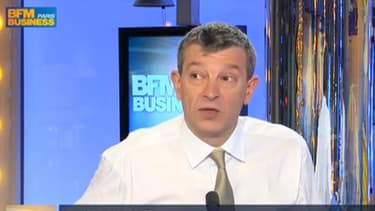 Martin Bouygues désigne Xavier Niel comme coupable de l'échec des négociations, a expliqué Nicolas Doze ce lundi matin.