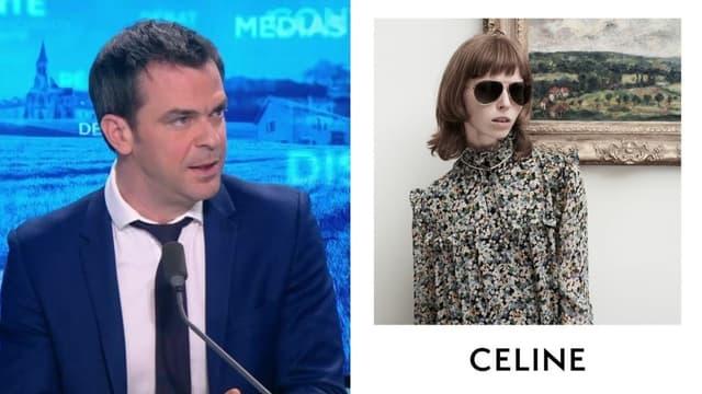 Olivier Véran / La dernière campagne Celine