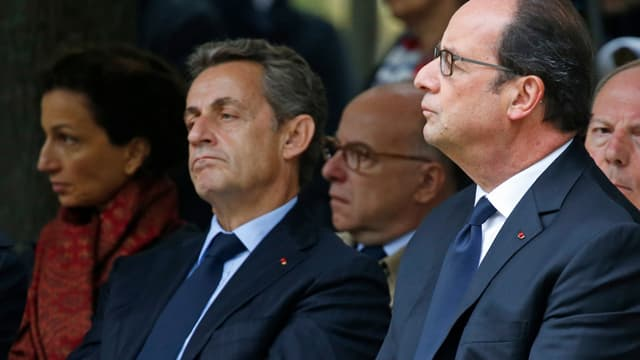 Le match retour de François Hollande contre Nicolas Sarkozy n'aura pas lieu.