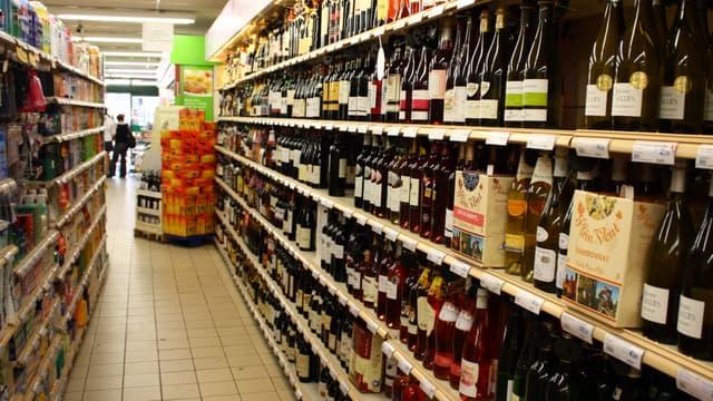 La foire aux vins s'est avérée moins intéressante en 2019 pour les clients.