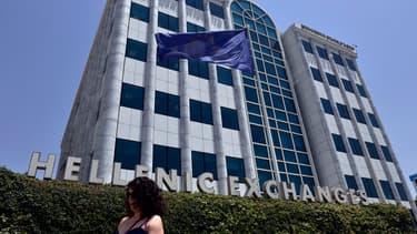 La Bourse d'Athènes va rouvrir après cinq semaine sans cotation.