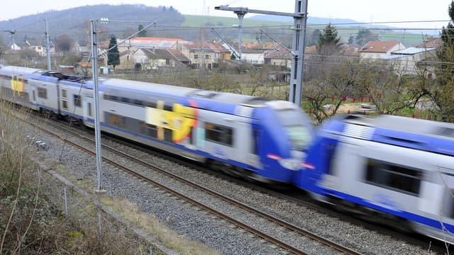 Regionéo est détenue à 55% par la RATP -via sa filiale RATP Dev, opérateur de transports publics hors d'Ile-de-France- et à 45% par Getlink (ex-Eurotunnel),