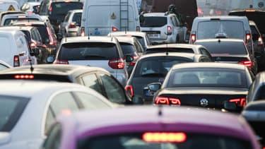 Image d'illustration - Pour se conformer au nouveau cycle WLTP, toutes les voitures neuves commercialisées au 1er septembre doivent être re-homologuées selon cette norme.
