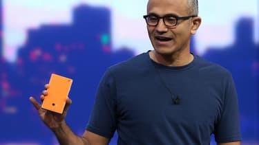 Microsoft va supprimer 1.850 emplois dans sa division fabriquant des smartphones, héritée du rachat de Nokia.