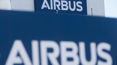 Airbus avait annoncé en juin la suppression d'environ 15.000 postes, dont 5.000 en France.