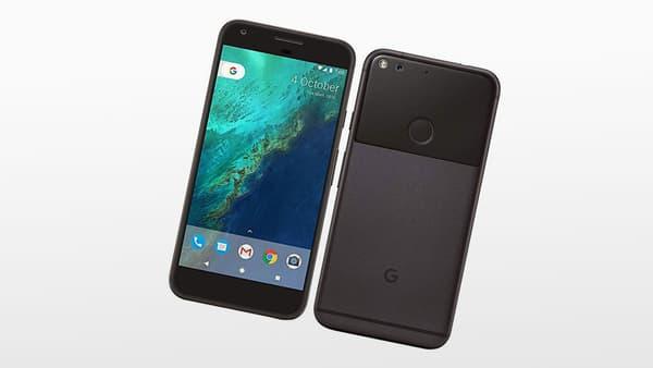 Le Google Pixel