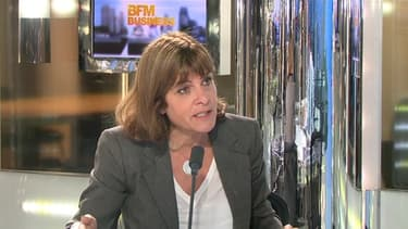"Anne Lauvergeon dirigera la commission ""Innovation 2030"", a annoncé Jean-Marc Ayrault, lundi 8 avril."