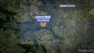 Un élève et un surveillant ont été blessés mardi lors d'une rixe devant un lycée de Palaiseau.