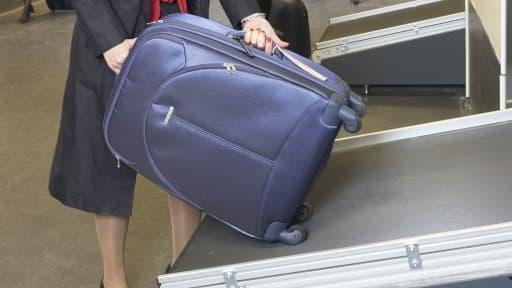 Les bagages égarés coûtent plus de 5 millions d'euros par an.