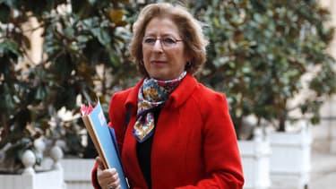 Le remplacement de Geneviève Fioraso au gouvernement sera annoncé en juin.