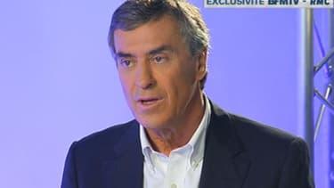 Jérôme Cahuzac.