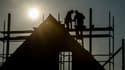 La reprise se poursuit dans le secteur de la construction. Les mises en chantier et les permis de construire sont en hausse à fin janvier, selon les chiffres du ministère du Logement.