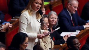 « Nous pouvons économiser 1,5 milliard d'euros par an », a déclaré la députée et porte-parole du groupe LREM Olivia Grégoire.