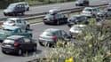 Le trafic était normal sur les routes d'Ile-de-France et fluide en province en début de matinée samedi