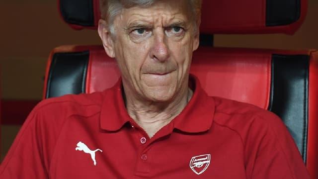 Arsène Wenger aimerait bien se séparer de certains joueurs à Arsenal avant la fin du mercato.
