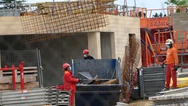 Dans les Hauts-de-France, en juin, 6 accidents du travail graves ont été recensés, en lien avec une chute de hauteur, dont trois mortels, contre huit chutes mortelles sur l'ensemble de l'année 2019.
