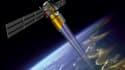Florence Parly, ministre des Armées, a annoncé le lancement d'Iris et Céleste, de deux nouveaux satellites qui seront les yeux et les oreilles de la France dans l'espace