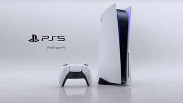 La PlayStation 5 de Sony