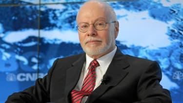 Paul Singer, le patron du fond vautour Eliott Management.