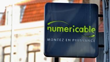 Numericable avait racheté SFR en 2014.
