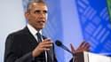 Barack Obama au lancement du sommet sur l'entrepreneuriat au Kenya.