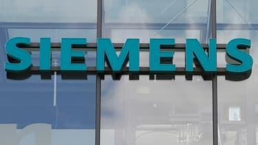 Siemens opère actuellement un recentrage stratégique