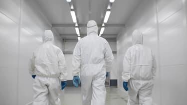 TTMES, la décontamination au service des professionnels