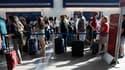 Trois passagers sur 4 affirment redouter une perte de leur bagage lors d'un voyage en avion.