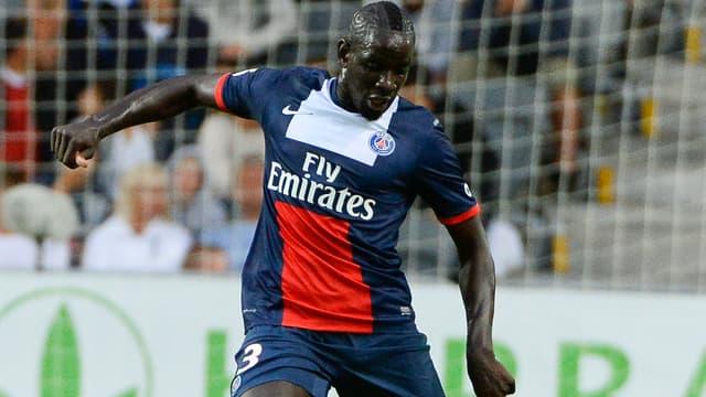 Mamadou Sakho veut partir du PSG