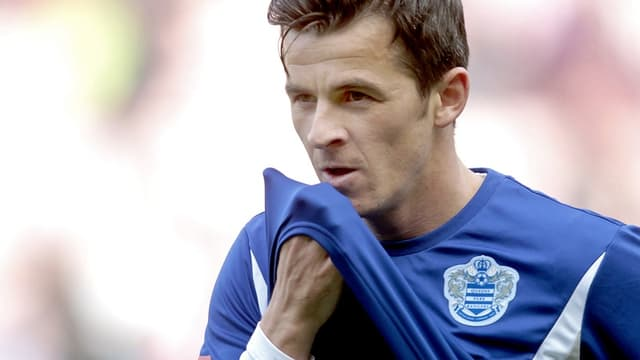 Joey Barton se paye Wayne Rooney