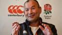 Eddie Jones, le sélectionneur anglais
