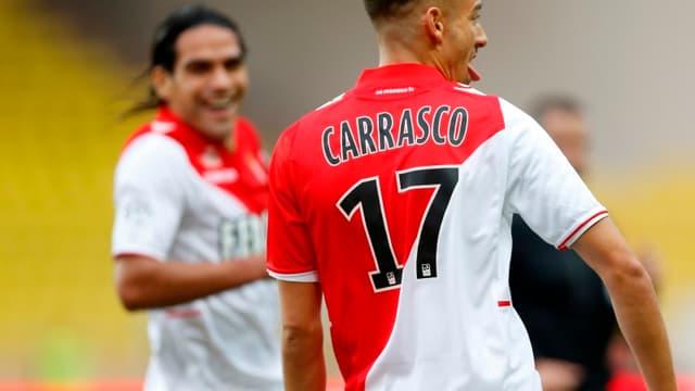 Yannick Ferreira-Carrasco
