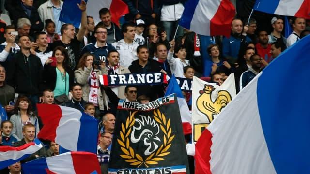 Bulgarie-France: au moins 800 supporters français à Sofia