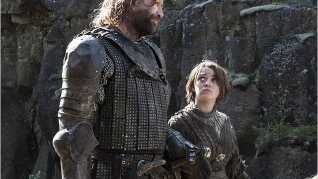 Le tournage de Game of Thrones pourrait créer 4.000 emplois en Espagne.