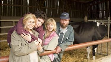 Mars Film a notamment produit le succès français de l'année dernière, La Famille Bélier.