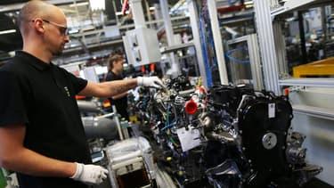 La croissance française accélère fortement