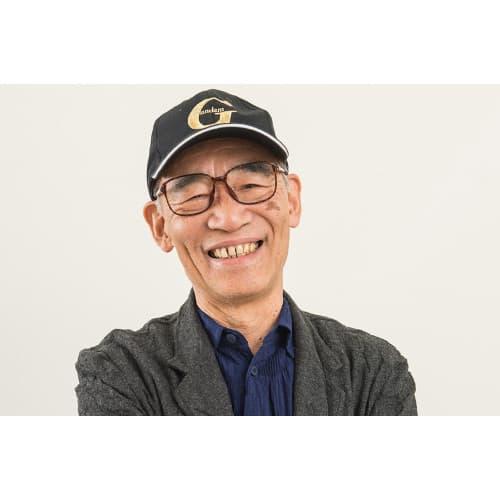 Yoshiyuki Tomino, le créateur de Gundam