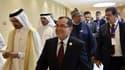 Le ministre de l'énergie algérien, Noureddine Boutarfa, est l'un des principaux artisans d'un accord symbolique, mais sans doute historique.