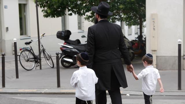 Certains juifs préfèrent quitter leur commune pour se sentir en sécurité