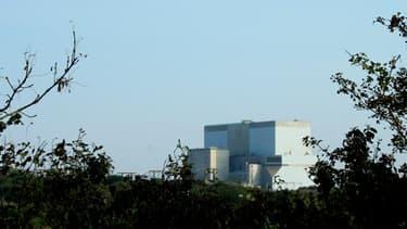 C'est dans le site nucléaire d'Hinckley Point que doivent être construits les deux EPR.
