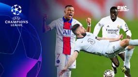 Ligue des champions : Mbappé, Giroud... Les hommes du match des 8es de finale aller