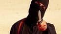 Image extraite d'une vidéo publiée par Daesh.