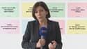 Anne Hidalgo, candidate PS à la mairie de Paris, a elle aussi déroulé ses propositions pour lutter contre la pollution.