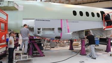 L'aéronautique est l'un des rares secteurs où la France a su se doter d'une image de qualité