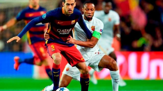 Le Barça et la Roma auront fort à faire.